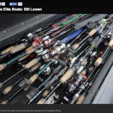 ビルローレンのバスボートを徹底分析!! Pt.12 (Bill Lowen)