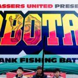 非常に興味があった大会 (Basser United) business B(as)S usual