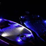 バスボートのライトアップ PT.2