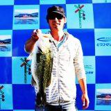 お客様からの釣果:大阪の佐々木様
