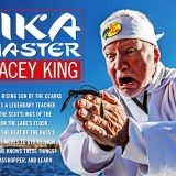 """アメリカに伝わったジカリグ """"The Jika Fishing Rig"""" (Stacey King)"""