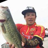 JBTOP50第3戦旧吉野川戦の詳細!! (川又圭史)