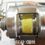 オーバーホール日記#40:ダイワ リョウガ 2020 洗浄&注油