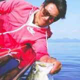 琵琶湖で世界一のブラックバスを釣る!! (反町隆史)