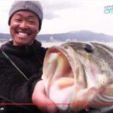 タダマキ112で琵琶湖を攻略!! (諸富真二)
