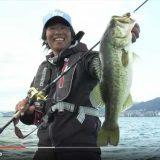 ミドルクランクで春琵琶湖を攻略!! (永野総一朗)
