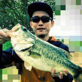 お客様からの釣果:里様~ 琵琶湖東岸で 40up x 50up!!