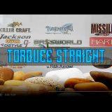 "DSTYLE – Torquee straight ""トルスト""の水中映像"