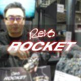 2017 NEW!! レボ ロケット 公開!! (アブガルシア)