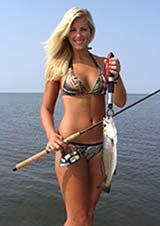 画像元© Hot Women who Love Fishing