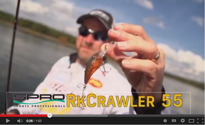 Rk Crawler 55