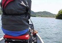 脚立用シート:サウザー防水ラダーシート (レンタルボート) 2