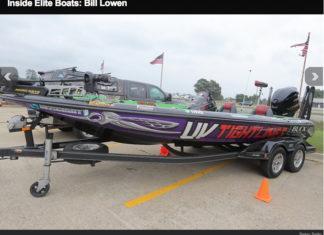 ビルローレンのバスボートを徹底分析!! Pt.2 (Bill Lowen)