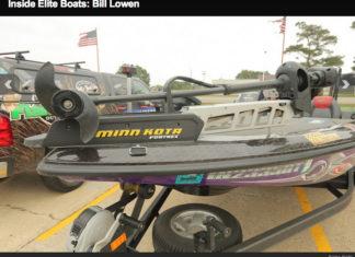 ビルローレンのバスボートを徹底分析!! Pt.3 (Bill Lowen)