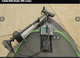 ビルローレンのバスボートを徹底分析!! Pt.4 (Bill Lowen)
