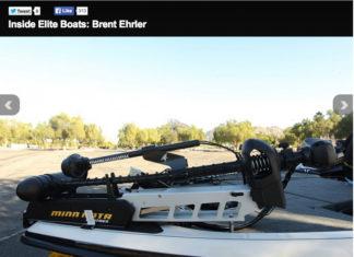 ブレントのボート装備がなかなか凄い…Pt.12 (Brent Ehrler)