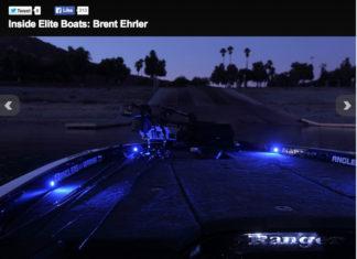 ブレントのボート装備がなかなか凄い…Pt.7 (Brent Ehrler)