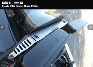 ブレントのボート装備がなかなか凄い…Pt.3 (Brent Ehrler)