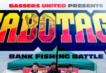 非常に興味があった大会 (Basser United) business B(as)S usual 2