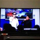 金森隆志 VS 木村建太 トークショー (フィッシングショー2015)