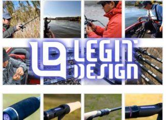"""「Legitdesign」よりロッド""""WILD SIDE""""の詳細アップ!! (Legitdesign)"""