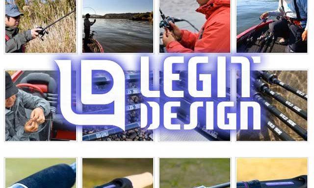 """「Legitdesign」よりロッド""""WILD SIDE""""の詳細アップ!! (Legitdesign) 6"""
