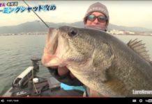 極寒の冬琵琶湖をスレッジで攻略!! (大西健太) 3