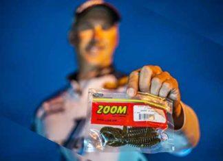 """ZOOMより新しいワーム""""Z-CRAW""""が発表。"""