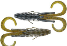 "Missile Baits からNEWワーム""D Stroyer""がリリース 3"