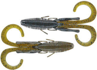 """Missile Baits からNEWワーム""""D Stroyer""""がリリース"""