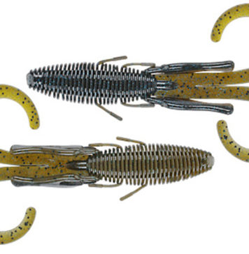 """Missile Baits からNEWワーム""""D Stroyer""""がリリース 3"""