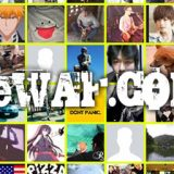"""フェイスブック""""BeWAF.com""""もよろしくお願いします!!"""