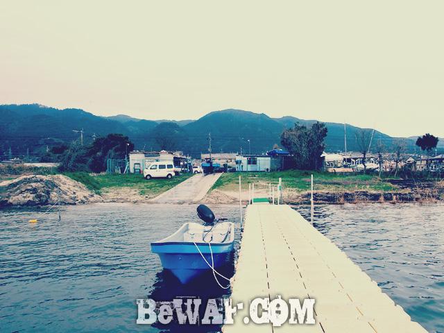 琵琶湖南湖おすすめレンタルボート (ビワコマリン南店) 2