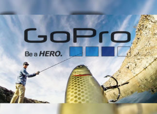 """爽快な""""GoPro""""のプロモーションビデオ!! (Brent Ehrler)"""