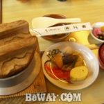 琵琶湖周辺おすすめお食事店 [石柳 せきりゅう] 2