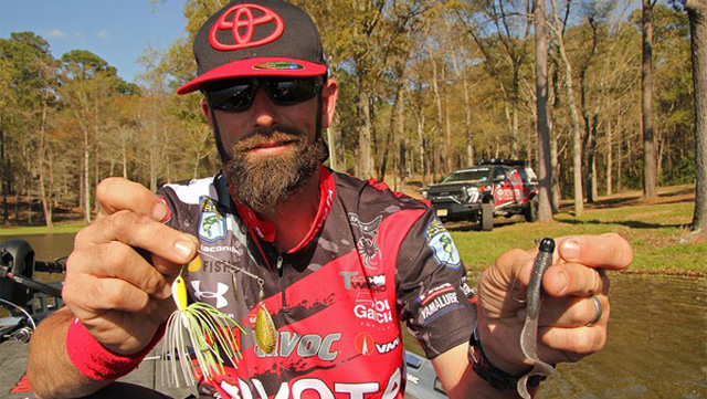 2 Lures Everyone Can Catch a Bass With-1