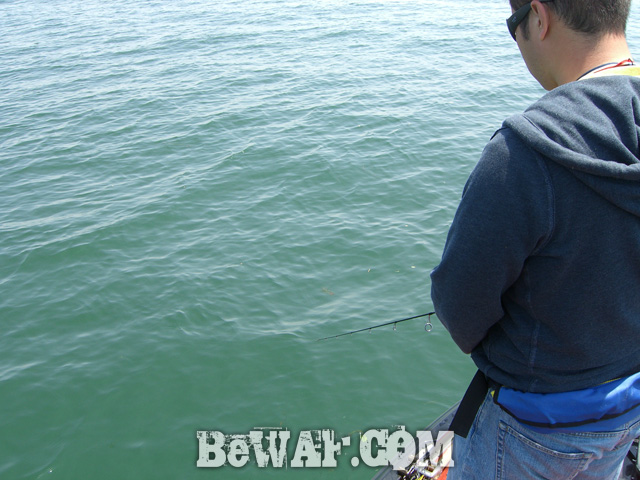 BIWAKO BASS FISHING GUIDE 2015-5-1 #10
