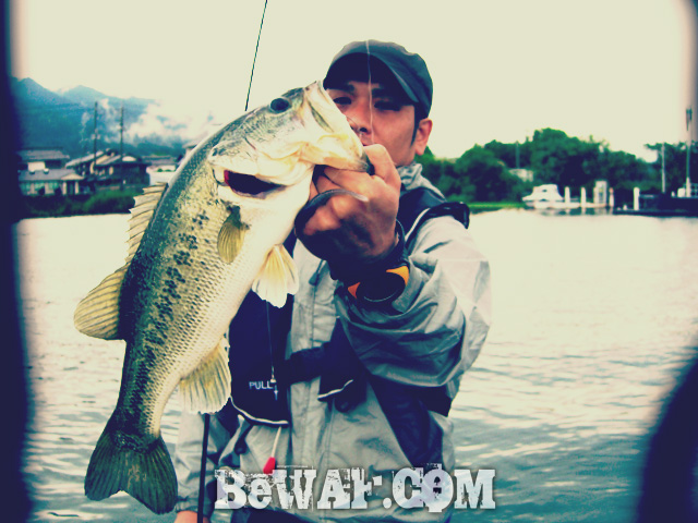 biwako bass fishing guide 2015 chouka 16