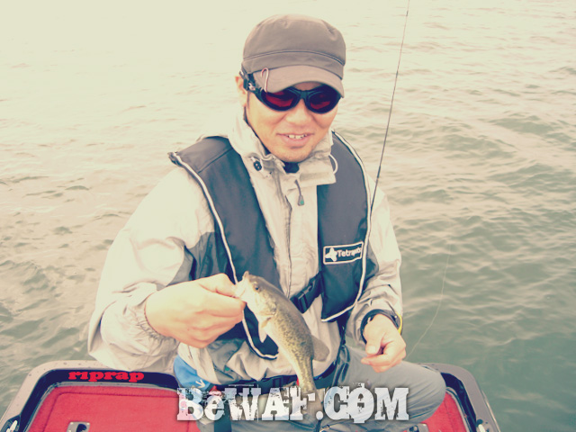 biwako bass fishing guide 2015 chouka 4