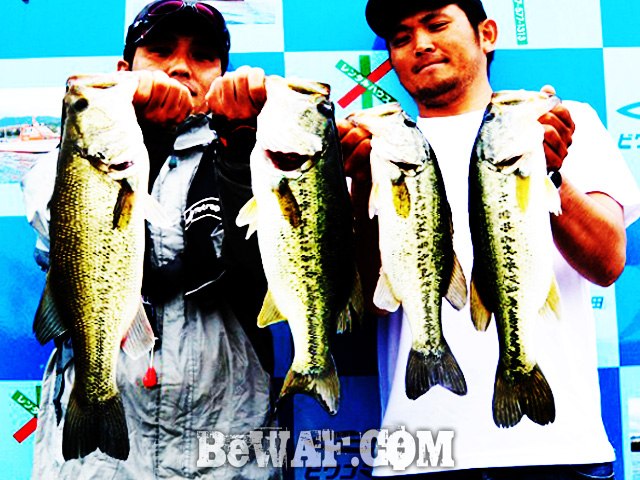 biwako bass fishing guide 2015 chouka 9