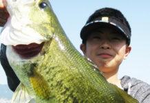 tweet釣果:オカッパリ大会 40cm x 46.5cmで優勝!!(琵琶湖) 3
