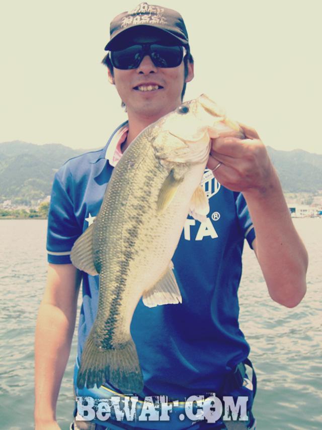 biwako bass turi chouka guide kakuyasu1