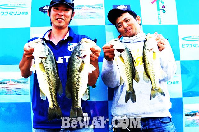 biwako bass turi chouka guide kakuyasu9