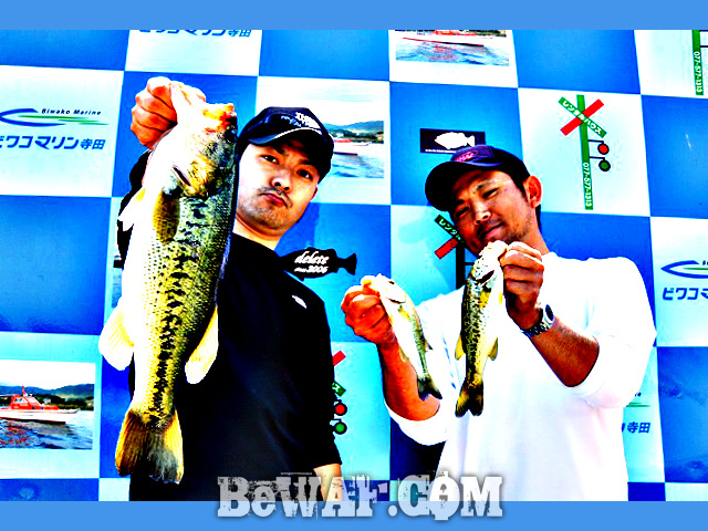 biwako bass turi guide couka 13