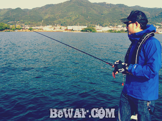 biwako bass turi guide couka 2