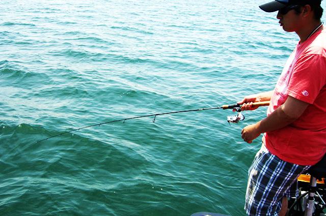 biwako bassfishing guide chouka 2015 biwako 3