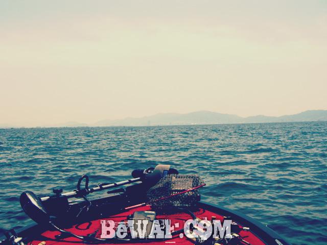 biwako bassfishing guide chouka 2015 biwako 4