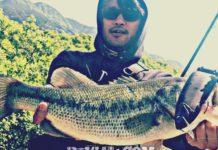 お客様からの釣果:九州の山口様(リップラップメジャー)