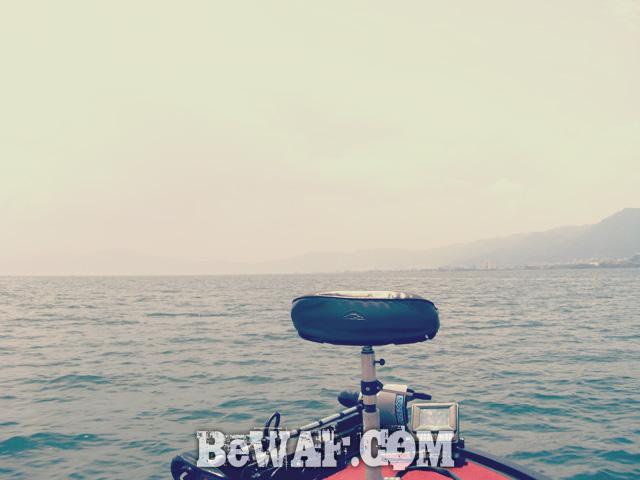 biwako bass chouka 9