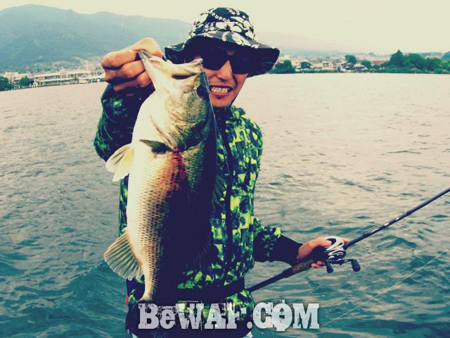 biwako bass turi point guide basho7
